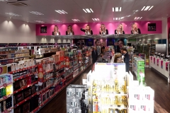 Superdrug store Bromborough