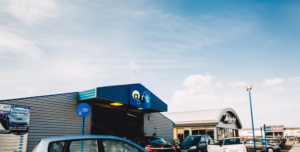 Arc Car Wash Opening Hours Uk
