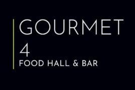 Gourmet 4 Food Hall & Bar